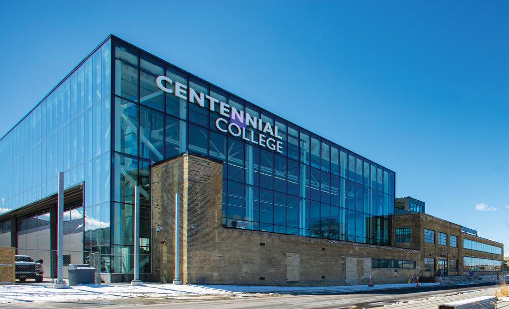 【2021 加拿大 】 Centennial College 百年理工學院 入學要求