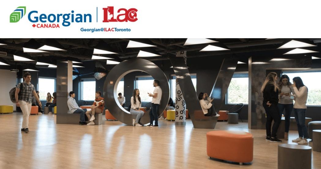 Georgian @ ILAC 多倫多 College
